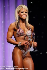 2012 Arnold Sports Festival and Fitness Expo