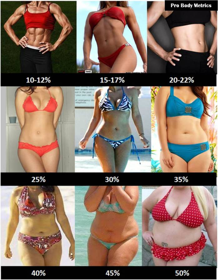 body-fat-percentage-picture-men-women